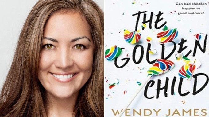 ABC开发剧集《金童》,该剧改编自Wendy James的小说-美剧品鉴社