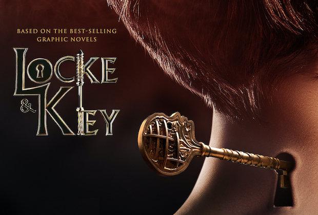 Netflix的漫改剧《致命钥匙》将重新在多伦多开机拍摄第二季-美剧品鉴社