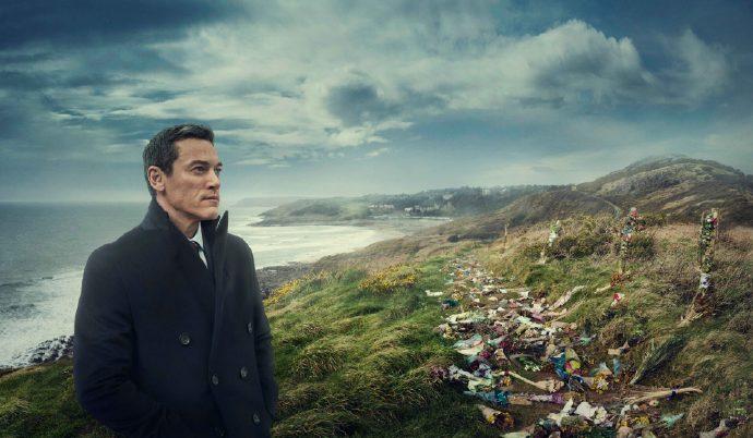 Luke Evans主演的ITV剧《彭布罗克郡凶案》发布首张剧照-美剧品鉴社
