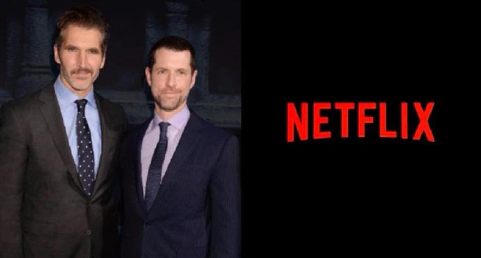 Netflix对于翻拍作家刘慈欣的著作《三体》公开表态立场-美剧品鉴社