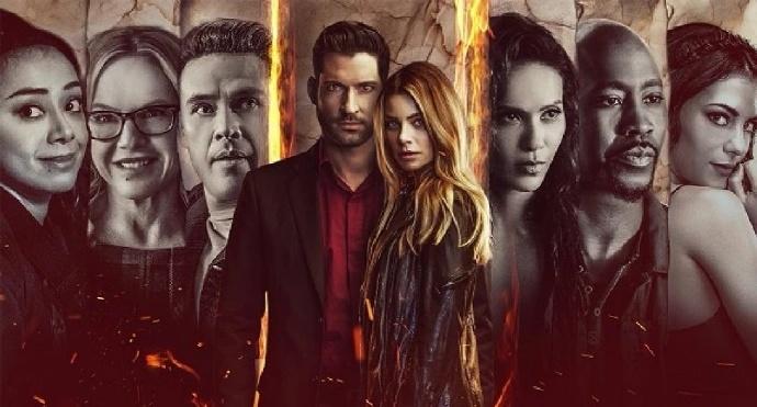 《路西法》第五季下半季8集将于2021年回归,敬请期待!-美剧品鉴社