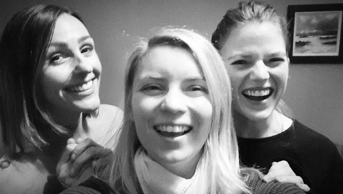 《福斯特医生》Suranne Jones、《权力的游戏》Rose Leslie和《摩斯探长前传》Shaun Evans主演的BBC惊悚剧集《不眠/守夜》宣布杀青-美剧品鉴社