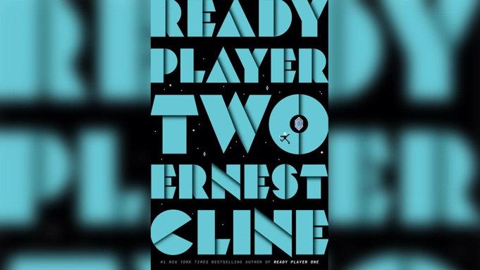 《头号玩家》作者Ernest Cline将会在11月24日于北美推出续集《二号玩家》-美剧品鉴社