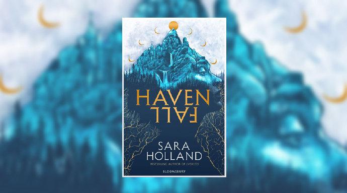 Amazon宣布开发奇幻剧《仙境》,改编自Sara Holland同名小说-美剧品鉴社