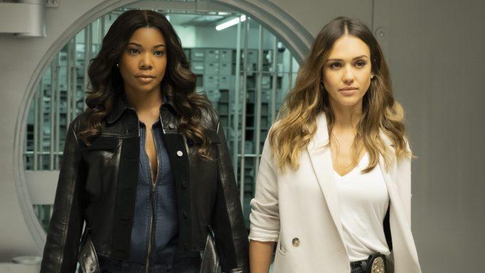 Spectrum宣布不会续订《洛城战警》,该剧遗憾止步于第二季!-美剧品鉴社