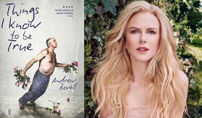 Amazon预订新剧《我所知道的真相》,妮可·基德曼主演并担任执行制片-美剧品鉴社