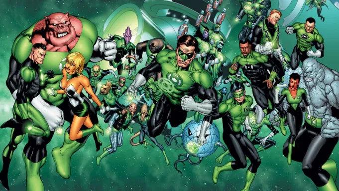 HBO Max宣布制作Greg Berlanti负责的DC漫改剧《绿灯侠》-美剧品鉴社