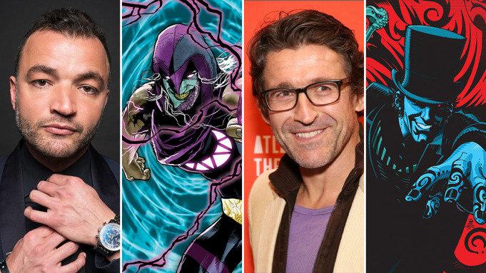 转至CW的《逐星女》第二季新增三名演员-美剧品鉴社