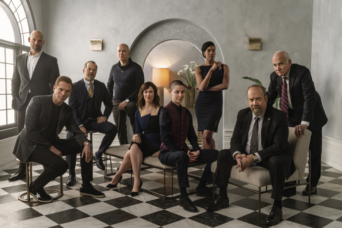 《亿万》续订第六季,Corey Stoll提升为常规演员-美剧品鉴社