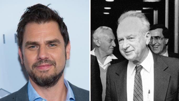 以色列电影制作人Ariel Vromen计划打造一部6集传记类迷你剧《领袖》,聚焦以色列前总理Yitzhak Rabin-美剧品鉴社