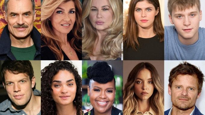 HBO前往夏威夷拍摄新限定剧《白莲花度假村》,10名演员加盟!-美剧品鉴社