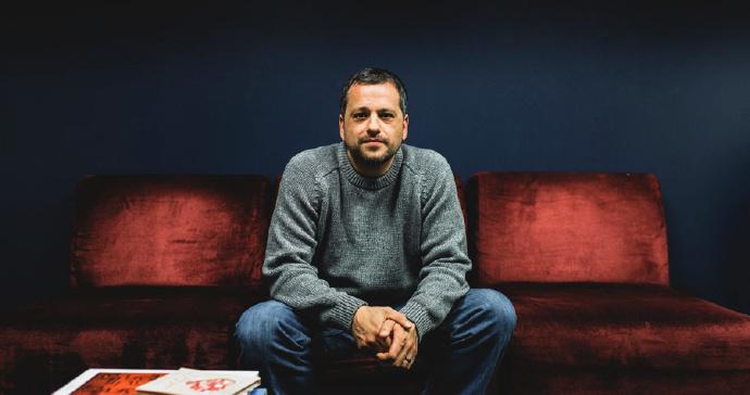 《异星灾变》的流媒表现可观,HBO Max与该剧主创兼执行制片Aaron Guzikowski签订全面协议-美剧品鉴社
