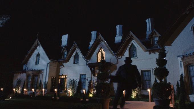 AMC在线频道Shudder续订诗选恐怖剧《鲜血淋漓》的第四季-美剧品鉴社