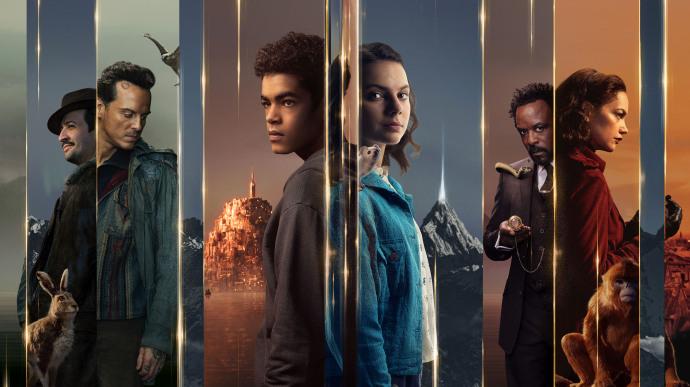 《黑暗物质》第二季北京时间11月9日凌晨在BBC One播出-美剧品鉴社
