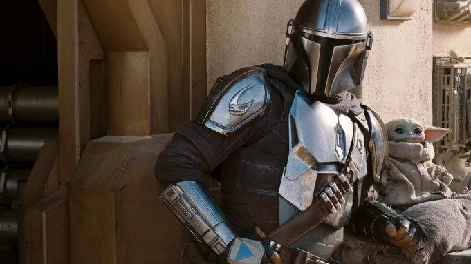 Disney+星球大战题材剧《曼达洛人》已在筹备拍摄第三季-美剧品鉴社
