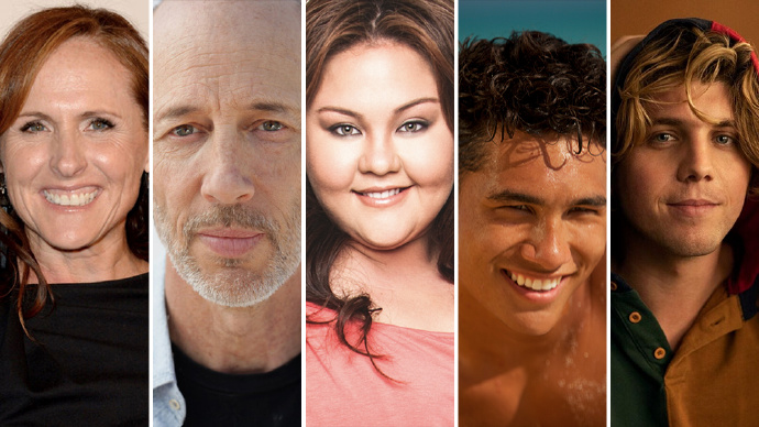 HBO前往夏威夷拍摄的新限定剧《白莲花度假村》公布第二批卡司-美剧品鉴社