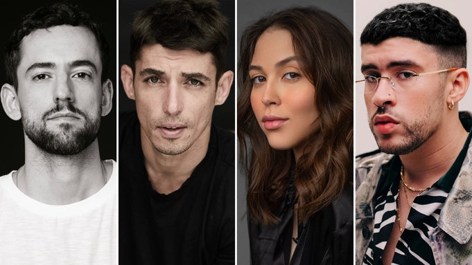 Netflix的《毒枭:墨西哥》第三季剧组新增四名演员-美剧品鉴社