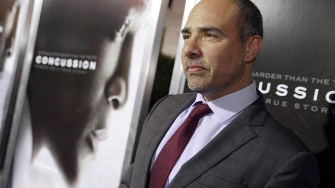 ITV Studios America正联同《震荡效应》编剧兼导演Peter Landesman开发剧集《梅菲斯特》-美剧品鉴社