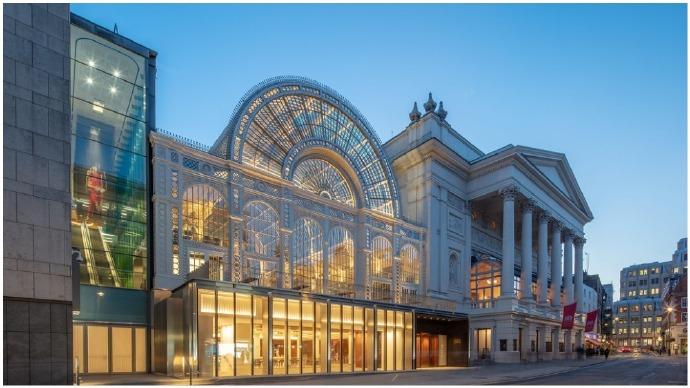 英国制片公司Three Tables Productions联同伦敦皇家歌剧院创作一部未定名有剧本系列剧集-美剧品鉴社