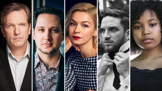 Netflix超自然题材剧《81号档案》迎来五位演员加盟-美剧品鉴社