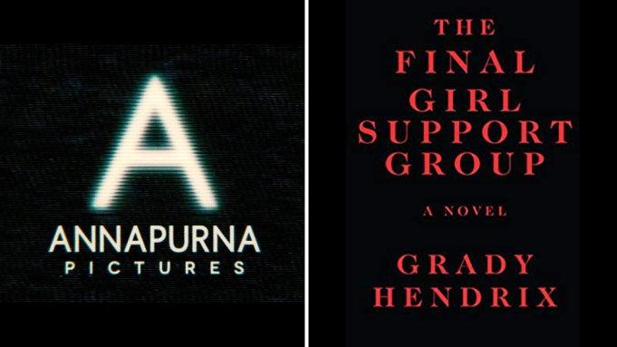 Annapurna拿下 Grady Hendrix小说《幸存女子互助会》的改编剧集权-美剧品鉴社