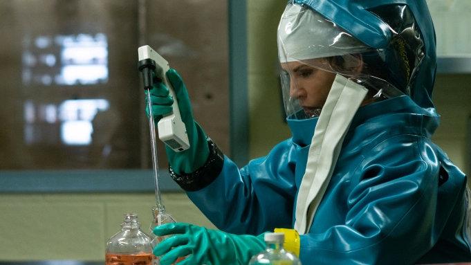 National Geographic正式宣布续订《血疫》第二季-美剧品鉴社