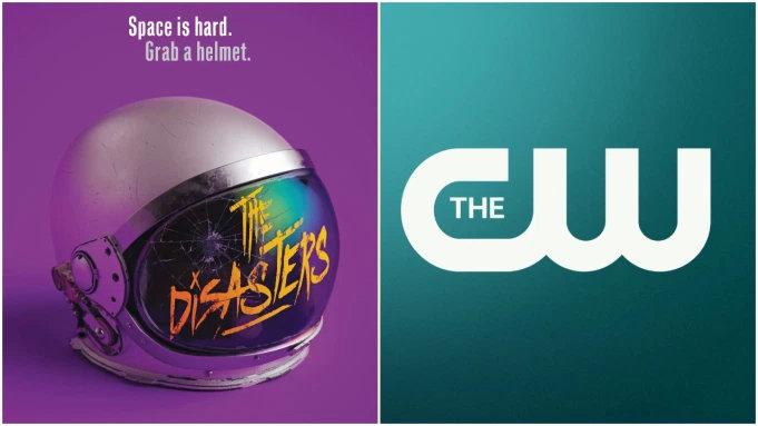 CW宣布把M. K. England的书《灾害》开发成剧集-美剧品鉴社
