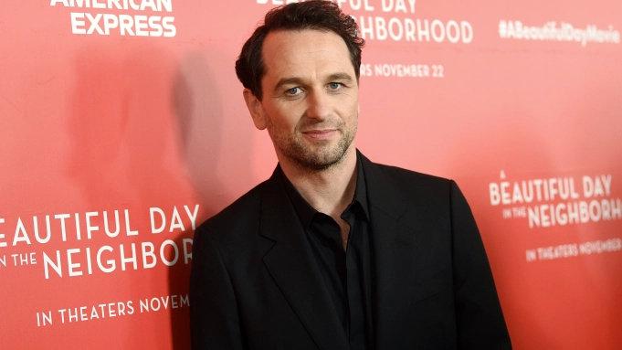 《美国谍梦》的Matthew Rhys要回到FX了,加盟了漫画改编剧《威尔德》-美剧品鉴社
