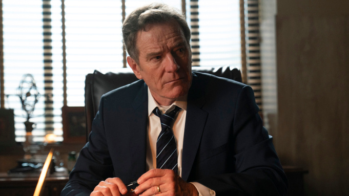 《绝命毒师》主角老白主演的新剧《法官大人》第五集将提早在12月31日于线上放出-美剧品鉴社
