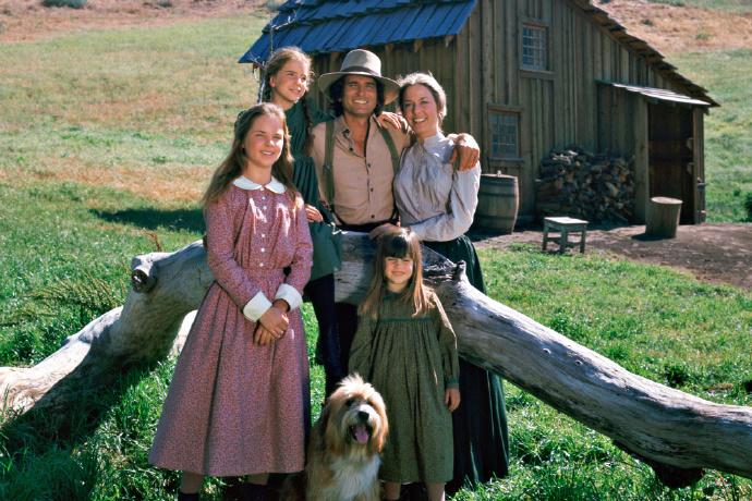 Laura Ingalls Wilder畅销小说的《草原小屋》重启版正在开发-美剧品鉴社