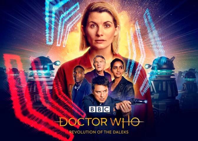 稳坐全球最长寿之电视剧宝座的《神秘博士》终于宣布开拍第 13 季-美剧品鉴社