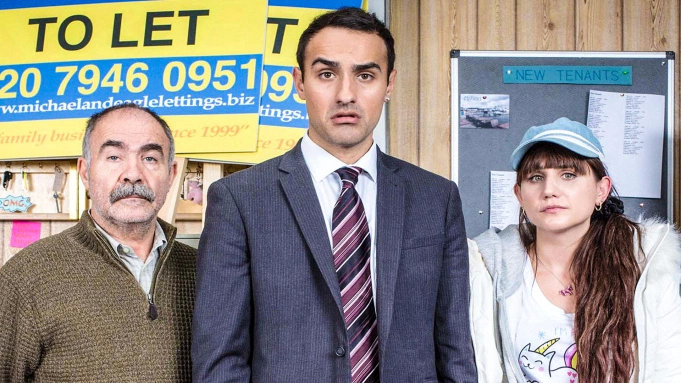 FOX宣布开发Channel 4喜剧《热血废柴中介》的美版《Bren Rents》-美剧品鉴社