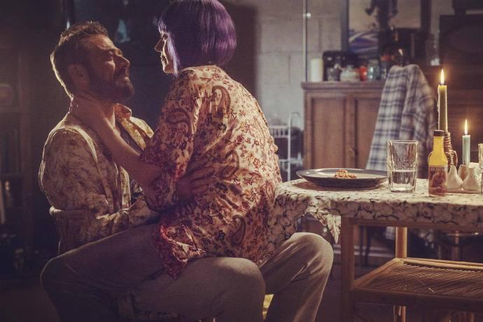 《行尸走肉》第十季扩增的额外6集发布首张剧照-美剧品鉴社