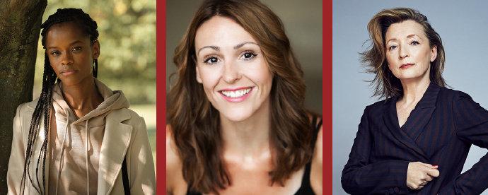 Channel 4准诗选类剧集《我是》第二季3集确认分别由Suranne Jones、Letitia Wright和Lesley Manville主演-美剧品鉴社