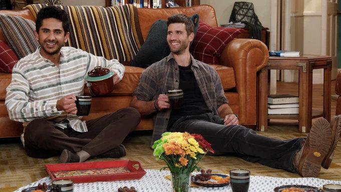 新多镜头喜剧《艾尔在美国》现定于美国时间4月1日首播-美剧品鉴社