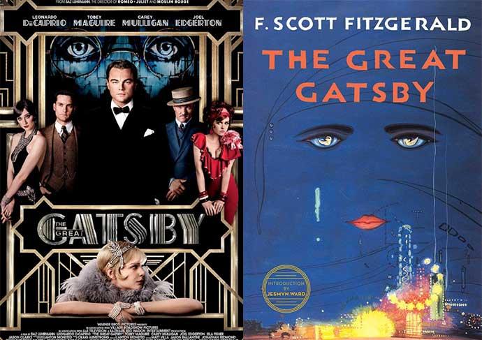 A+E Studios和ITV Studios America将联手Michael Hirst打造《了不起的盖茨比》高预算迷你剧-美剧品鉴社