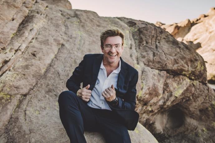 Rhys Darby加入HBO Max年代喜剧《海盗旗升起》,饰演主角Stede Bonnet-美剧品鉴社