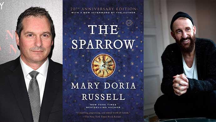 FX预定限定剧《应许之雀》,改编自Mary Doria Russell在1996年出版的同名科幻小说-美剧品鉴社