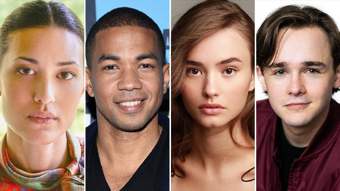 《嗜血法医》复活限定剧再添四位新卡司,下个月在马萨诸塞州开拍-美剧品鉴社