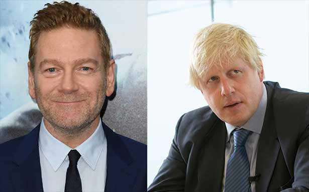 Sky拿下5集限定剧《权杖之岛》,Kenneth Branagh出演英国现任首相Boris Johnson-美剧品鉴社