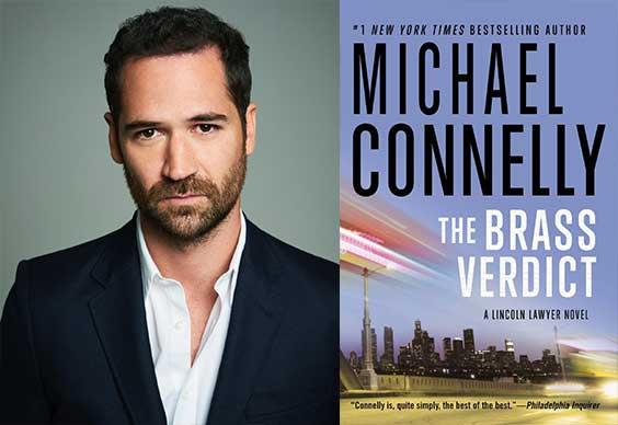 基于Michael Connelly同名畅销小说系列创作的《林肯律师》-美剧品鉴社