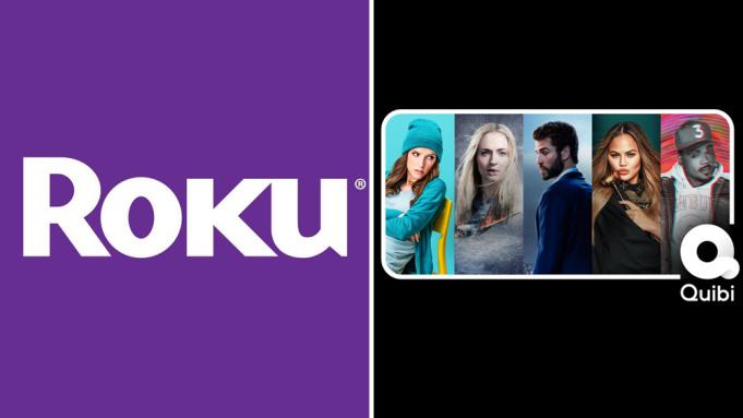 Roku确认买下不久前关停的Quibi合约中大部分节目的独家全球发行版权-美剧品鉴社