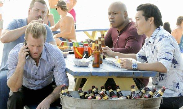 CBS宣布他们正在研究开发《海军罪案调查处》系列的第四部剧《海军罪案调查处:夏威夷》-美剧品鉴社