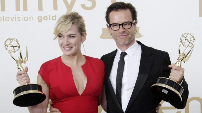Guy Pearce加入HBO限定剧《东镇的梅尔》,与Kate Winslet相隔十年再合作-美剧品鉴社
