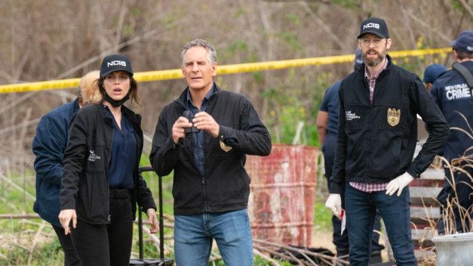 CBS宣布正在播第七季的《海军罪案调查处:新奥尔良》会于本季剧终-美剧品鉴社