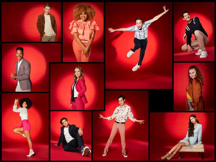 Disney+宣布《歌舞青春:音乐剧集》第二季、《天才神秘会社》及电影改编新剧《古惑丑拍档》首播日期-美剧品鉴社