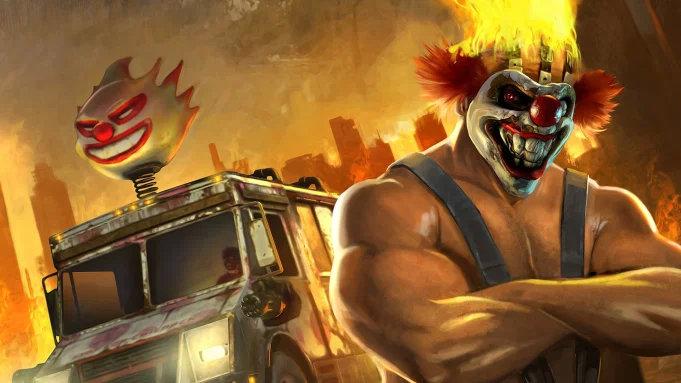 游戏《烈火战车/旋转钢铁》将要被开发成剧集版-美剧品鉴社