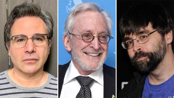Paramount TV Studios宣布把Stephen King儿子Joe Hill的短篇小说《自愿承诺》开发成剧集-美剧品鉴社