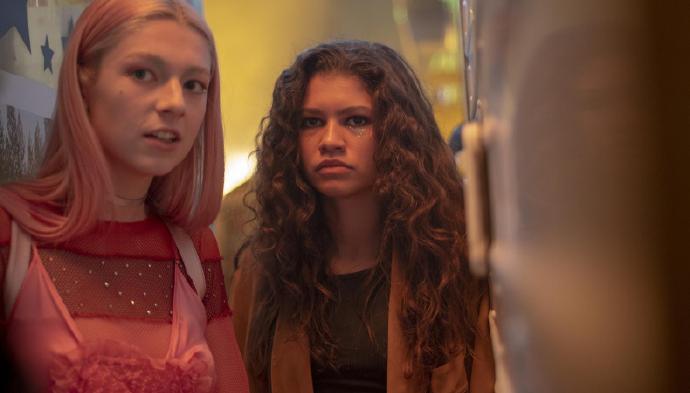 《迷醉》第二季正在为主要角色Jamieson找演员-美剧品鉴社