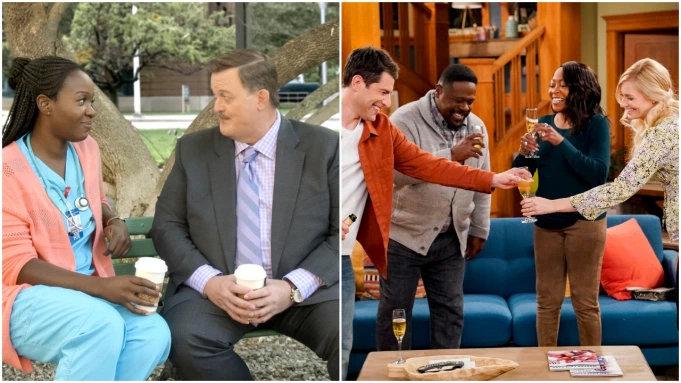 CBS宣布续订两部喜剧《新邻里新人事》及《鲍勃心动》-美剧品鉴社